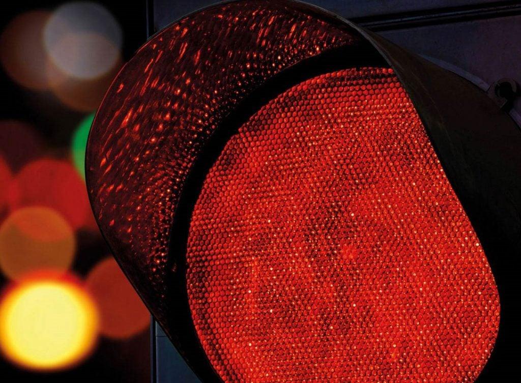 Prodotti Semaforo a due luci